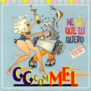 Gengibre Com Mel Foto artis