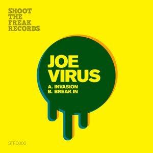 Joe Virus 歌手頭像