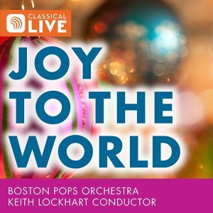 Keith Lockhart, Boston Pops Orchestra Foto artis