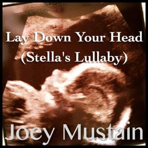 Joey Mustain Foto artis