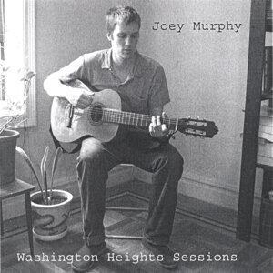 Joey Murphy Foto artis
