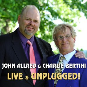 John Allred, Charlie Bertini Foto artis