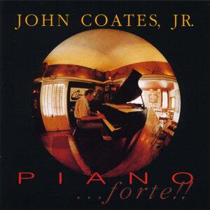 John Coates, Jr. Foto artis