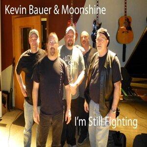 Kevin Bauer, Moonshine Foto artis