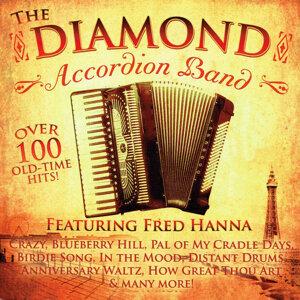 Diamond Accordion Band Foto artis