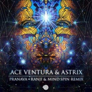 Ace Ventura, Astrix Foto artis