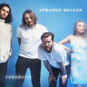 Strange Hellos Foto artis