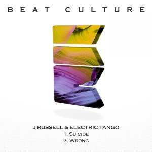 J Russell, Electric Tango Foto artis