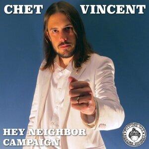 Chet Vincent Foto artis