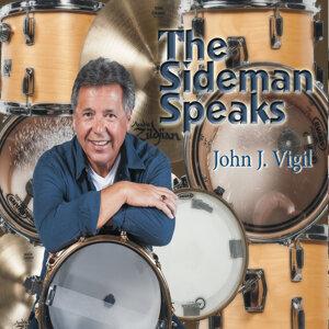 John J. Vigil Foto artis