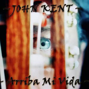 John Kent Foto artis