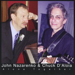 John Nazarenko, Chuck D'Aloia Foto artis