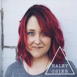 Haley Osier Foto artis