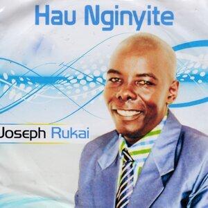 Joseph Rukai Foto artis
