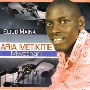 Eliud Maina Foto artis