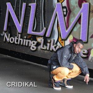 Cridikal Foto artis