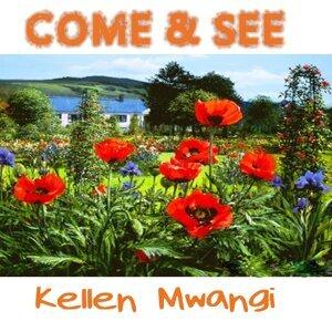 Kellen Mwangi Foto artis