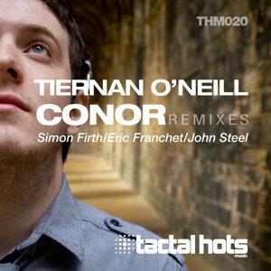 Tiernan O'Neill