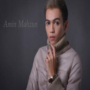 Amin Mahzun Foto artis