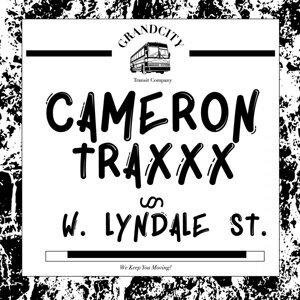 Cameron Traxxx Foto artis