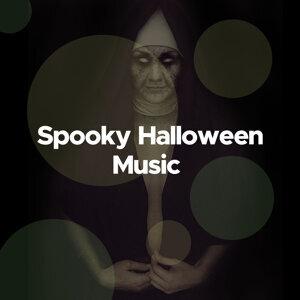 Scary Halloween Music & Halloween Foto artis