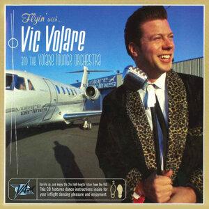 Vic Volare & His Fabulous Volare Lounge Orchestra Foto artis