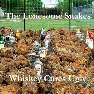 The Lonesome Snakes Foto artis