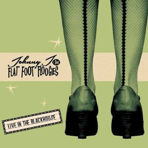 Johnny J, The Flat Foot Floogies Foto artis