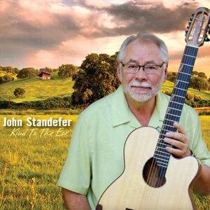 John Standefer Foto artis