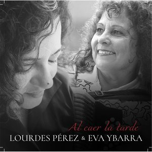 Lourdes Pérez, Eva Ybarra Foto artis
