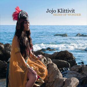 Jojo Klittivit Foto artis