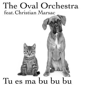 The Oval Orchestra feat. Christian Marsac 歌手頭像