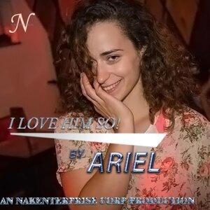 Ariel Foto artis