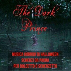 Halloween Acoustic & Halloween Tricksters & Halloween Sound Machine Foto artis