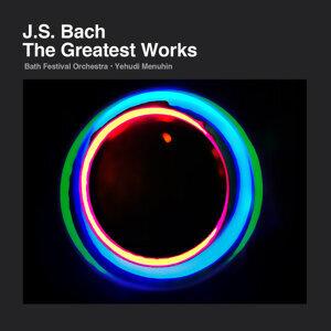 Bath Festival Orchestra and Yehudi Menuhin 歌手頭像