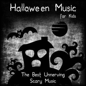 Halloween Party Album Singers & Halloween Kids Foto artis