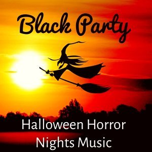 Halloween Sound Effects & Horror Music of the Night Foto artis