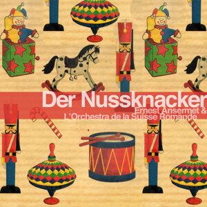 L'Orchestre de la Suisse Romande conducted by Ernest Ansermet 歌手頭像