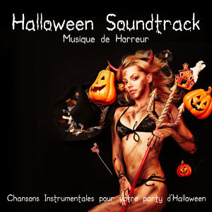 Halloween Party Album Singers & Halloween Party Songs Foto artis