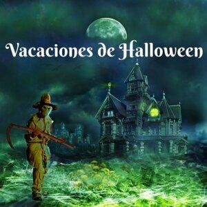Halloween Fright Night & Halloween Party Kids Foto artis