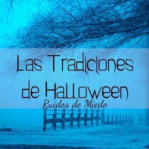 Ghost Music & Halloween Voice Foto artis