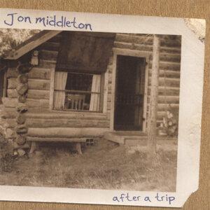 Jon Middleton Foto artis