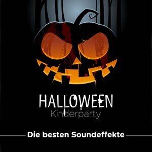 Halloween Horror & Kids Halloween Party Band Foto artis