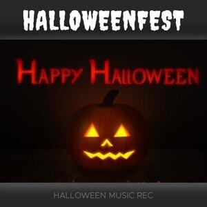 Efectos de Sonido Mr Dj & Halloween & Musica de Terror Specialists Foto artis