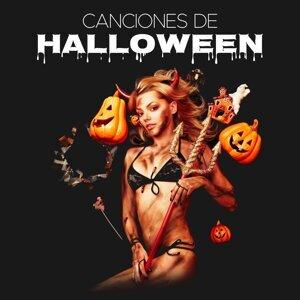 Halloween & Musica de Terror Specialists & Halloween and Sound Effects Foto artis