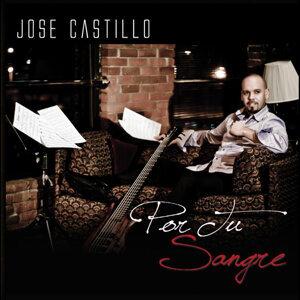 Jose Castillo Foto artis