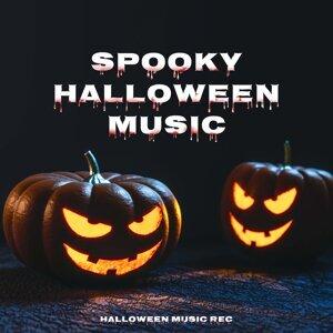 Halloween Sounds & Halloween music Foto artis