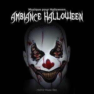 Halloween Songs & Happy Halloween Music Foto artis