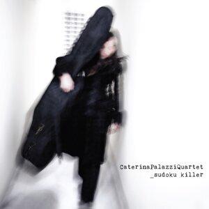 Caterina Palazzi Quartet Foto artis