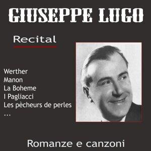 Guiseppe Lugo, Albert Wolff Orchestra, Dino Olivieri Foto artis